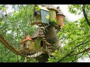 Die Schönsten Gartenbäume : baumh user die sch nsten baumh user youtube ~ Michelbontemps.com Haus und Dekorationen