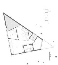 home architecture design 画廊 三角住宅 jva 20