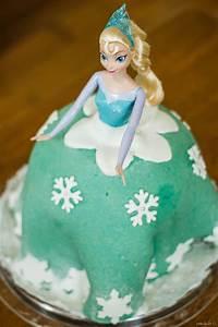 Gâteau Reine Des Neiges : ottoki cat gorie g teaux de f te ~ Farleysfitness.com Idées de Décoration