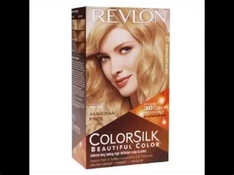 Warm Golden by Revlon Colorsilk Beautiful Color Warm Golden 75 1