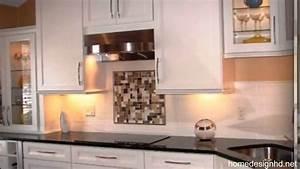idees cuisine moderne youtube With cuisine de luxe moderne
