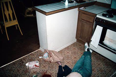Graphic evidence was front and center. A GRAPHIC Look Back at Richard Ramirez's Reign of Terror ...