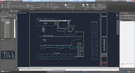 Autocad Mechanical Free Download All World