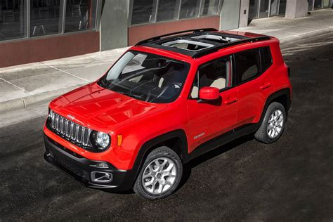 jeep renegade 2018 2018 jeep renegade pricing for sale edmunds