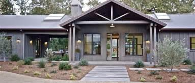 revival home plans ranch house farmhouse revival time to build