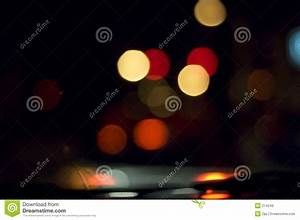 Blurred Vision While Driving Royalty Free Stock Images ...