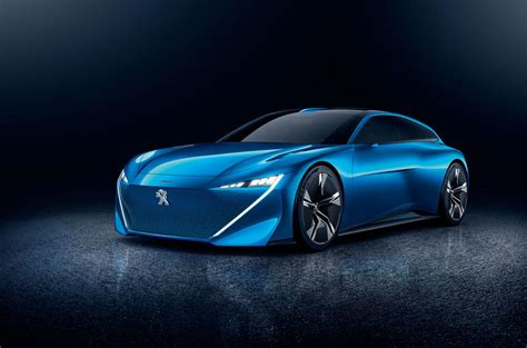 The Future Of The Car An Autocar Guide Autocar
