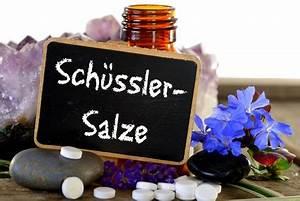 Mit Schssler Salze Abnehmen Besser Schneller Effektiver