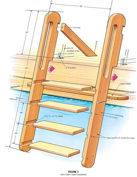 boat dock plans  designs