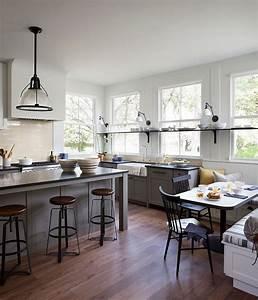 Das Amerikanische Leben Klassisch Gestyltes Haus Hat Eine