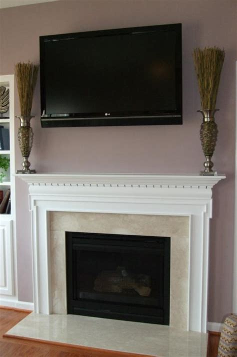 fireplace surround ideas new home building and design home building tips