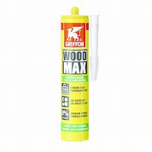 Colle à Bois : colle bois tr s forte base de smp polym re wood max ~ Premium-room.com Idées de Décoration
