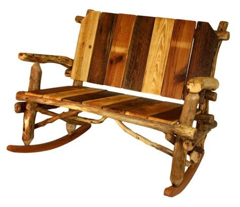 17 best images about log furniture on western