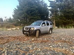 Silver 39 S 2010 Nissan Xterra Se 4wd