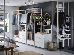 Dressing et armoire Ikea : les nouveautés du catalogue