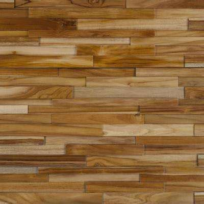 Teak   Wood Samples   Wood Flooring   The Home Depot