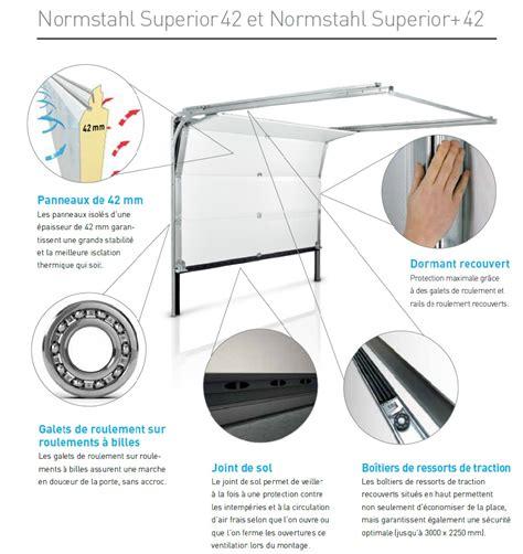 normstahl superior 42 et superior 42 mp2 services