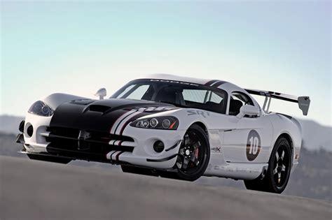 Dodge Viper Srt 10 Acr X Pics Video Carzi