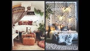 Chic Home Living : bohemian home decor ideas boho chic interior inspiration ~ Watch28wear.com Haus und Dekorationen