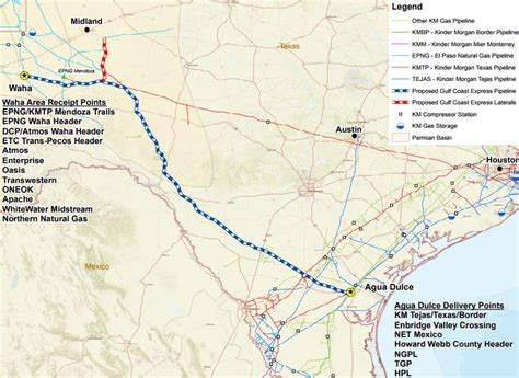 Apache eyes LNG feed gas supplies with GCX project deal ...