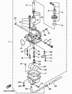 1988 Ski Nautique 2001 Wiring Diagram