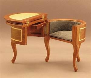 Beautiful Wooden Desk 7 · WoodworkerZ com