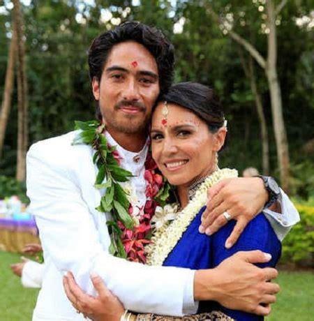 5 Facts About Eduardo Tamayo - Tulsi Gabbard's Ex-Husband ...