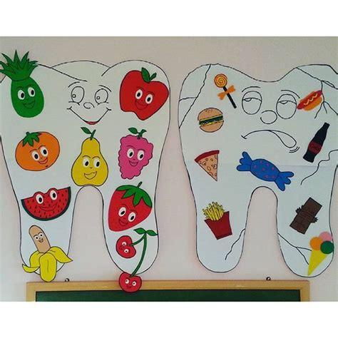 tooth craft  preschool   images preschool