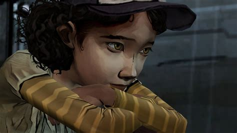 Walking Dead S3 Will Feature An Older Clementine Gaming