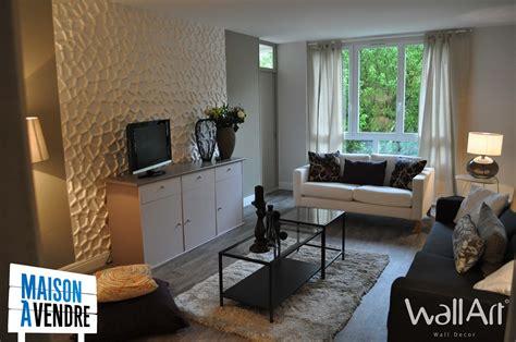 les panneaux muraux 3d dans maison 224 vendre m6 panneaux muraux 3d wallart panneaux muraux 3d