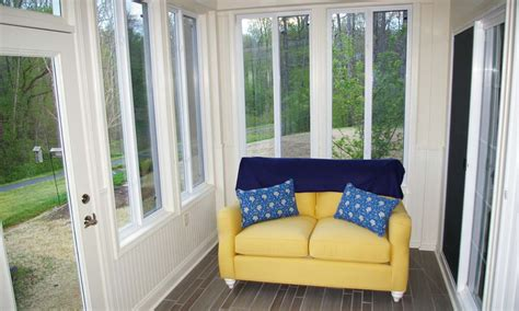 converting screened porch  sunroom  sunroom ideas