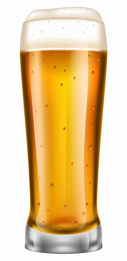 Beer Clipart Glass Glasses Searchpng Mug Library