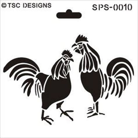 sps  roosters rooster illustration rooster stencils