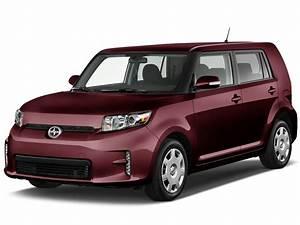 Scion Xa  Xb  Xd All Models Repair Service Manual