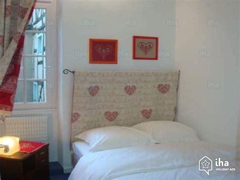 chambre a louer colmar gîte à louer appartement à colmar iha 72308