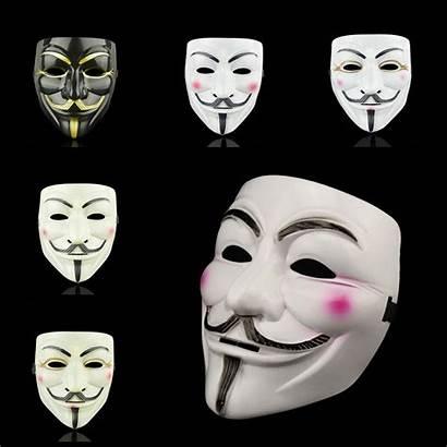 Mask Masks Creative Movie Masquerade Word Vendetta