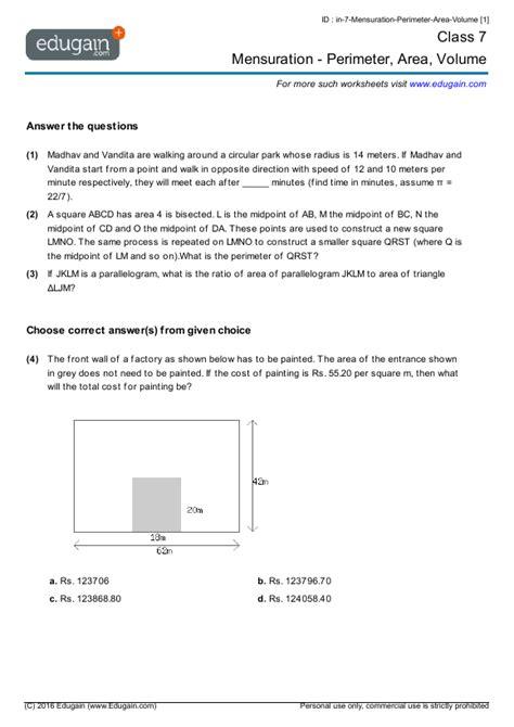 maths questions  class  cbse class  math worksheets