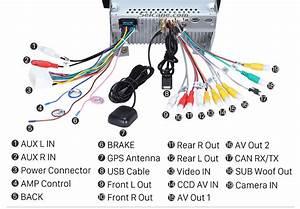 2008 Honda Accord Navigation System Wiring Diagram