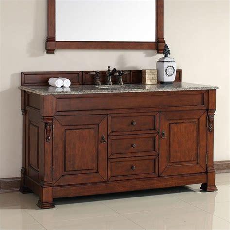 james martin brookfield  single bathroom vanity
