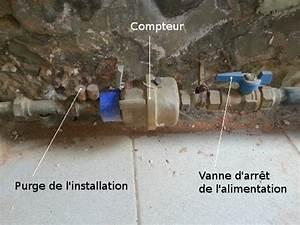Comment Purger Ses Radiateurs : comment vider une canalisation en cuivre avant une soudure ~ Premium-room.com Idées de Décoration