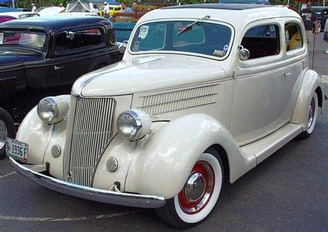 1936 Ford Classic Car |classic Cars Photos