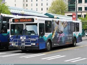 Busdrawings Com - Sound Transit - Washington