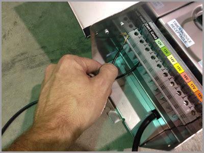 Light Landscape 12v Ac Wiring how to wire a landscape lighting transformer volt lighting