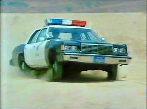 The Best Police Cars From 1960s and 1970s TV Cop shows ...