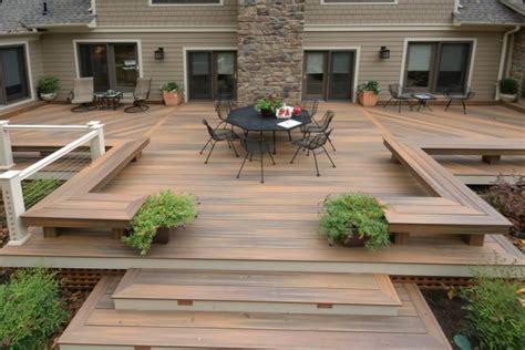 top decks in modern 15 impressive modern deck designs for your backyard or rooftop