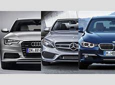 Fiabilité BMW vs Audi Vs Mercedes