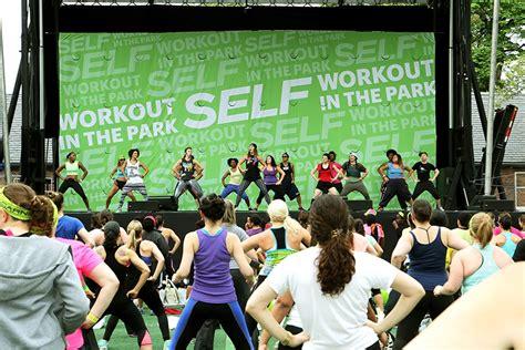 workout park self event mizzfit body magazine under