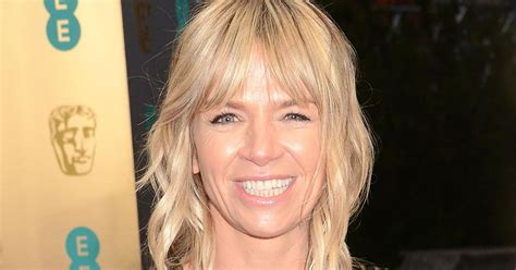 Zoe Ball Vows To 'Have More Sex' After 'Year Of Discovery ...