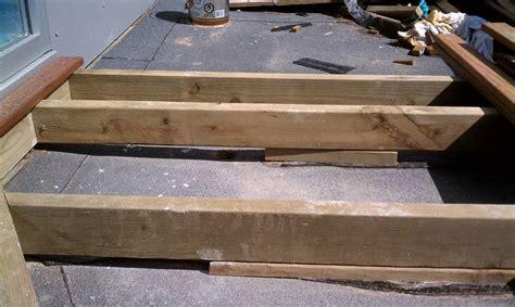 detail deck waterproofing home building  vancouver