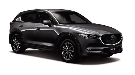 2019 Mazda Cx5 Gets 25liter Turbo, Android Auto And